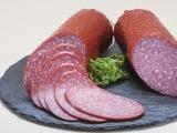 Salami in Scheiben